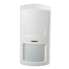 MOTION DETECTOR LIGHT/ALARM COMBO