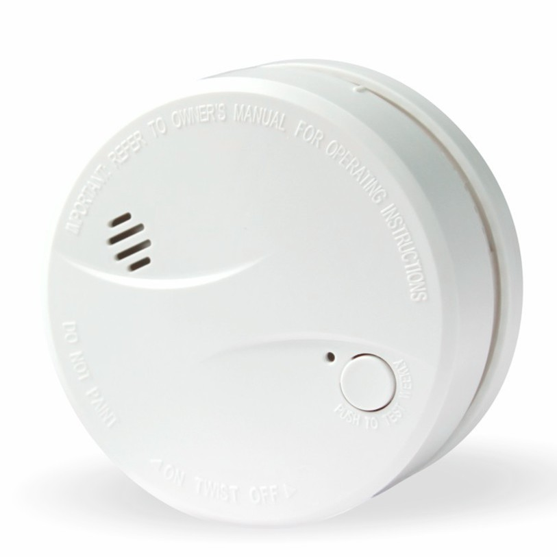 10 Year Photoelectric Smoke Alarm