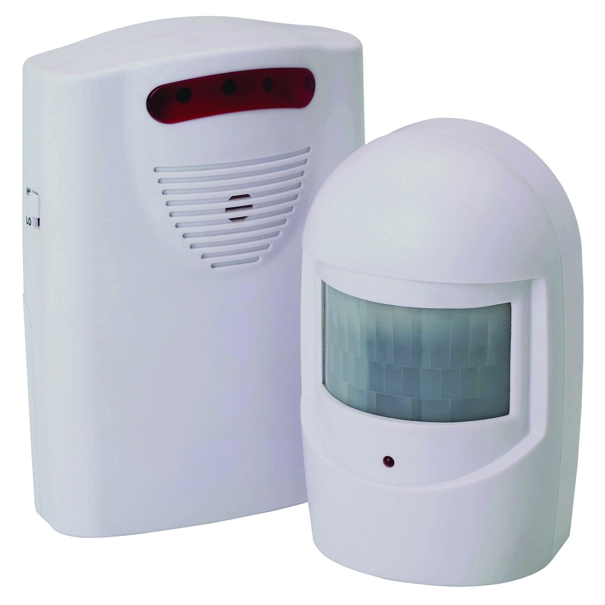 Home security wireless alarms house alarms Best diy monitored alarm system